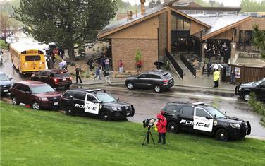 Škola u kojoj se desila pucnjava