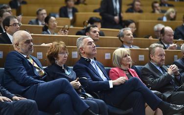 Đukanović na otvaranju foruma