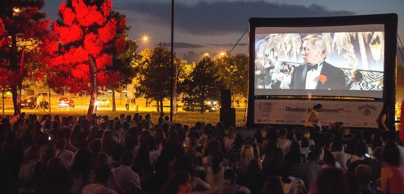 Od 10. do 16. juna Džada Film Fest
