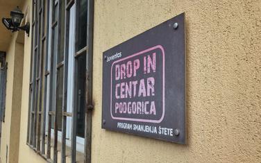 Drop-in centri Juventasa i Cazasa otvoreni su u Podgorici i Baru