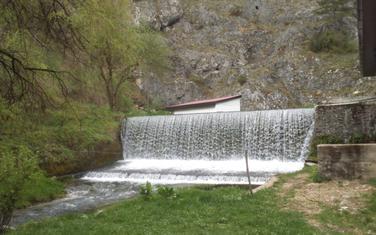 Izvorište Breznica