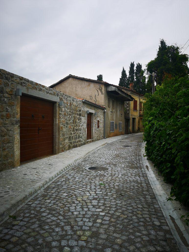 Završena rekonstrukcija: Ulica Braće Zlatičanin