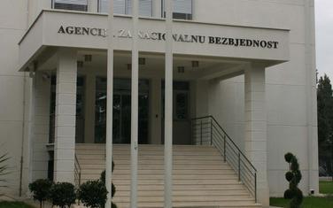 Da li je legitimno prikupljanje podataka: Sjedište ANB
