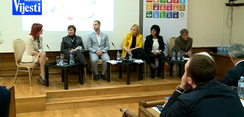 Panel diskusija na Pravnom fakultetu