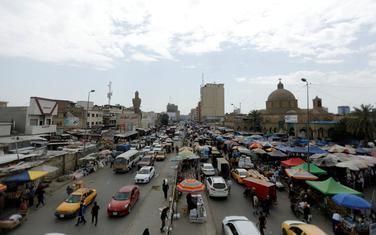 Bagdad (Ilustracija)