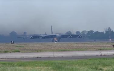 Bombarder B-52