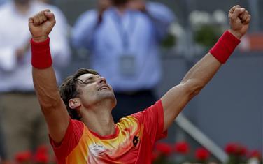 Kraj za Matadora: Ferer je bio jedan od omiljenih tenisera na Turu