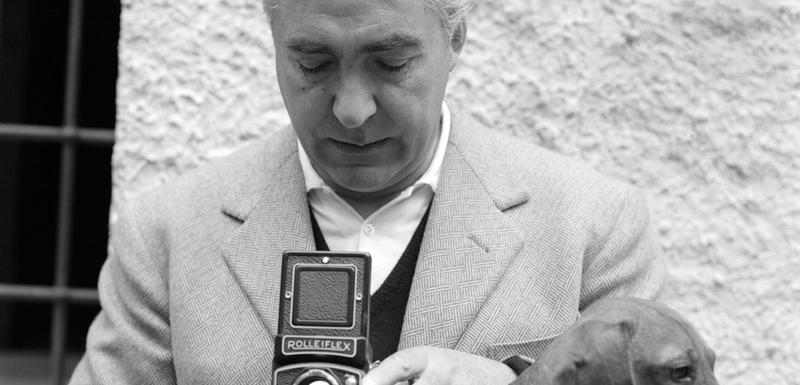 Malaparte 1954. godine