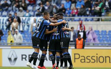 Atalanta grabi ka Ligi šampiona