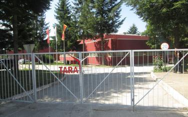Malim akcionarima koji traže odgovore daleko Švajcarska: Fabrika Tara Mojkovac