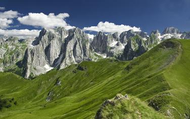 Inspiracija za alpiniste i putopisce