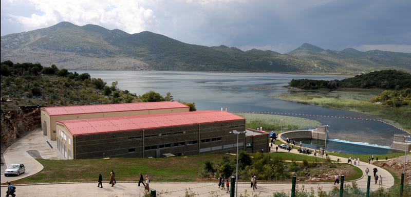 Račun blokiran od avgusta prošle godine: Regionalni vodovod