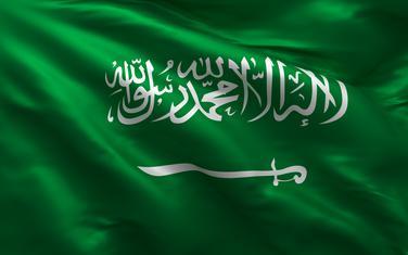 Saudijska Arabija (Ilustracija)