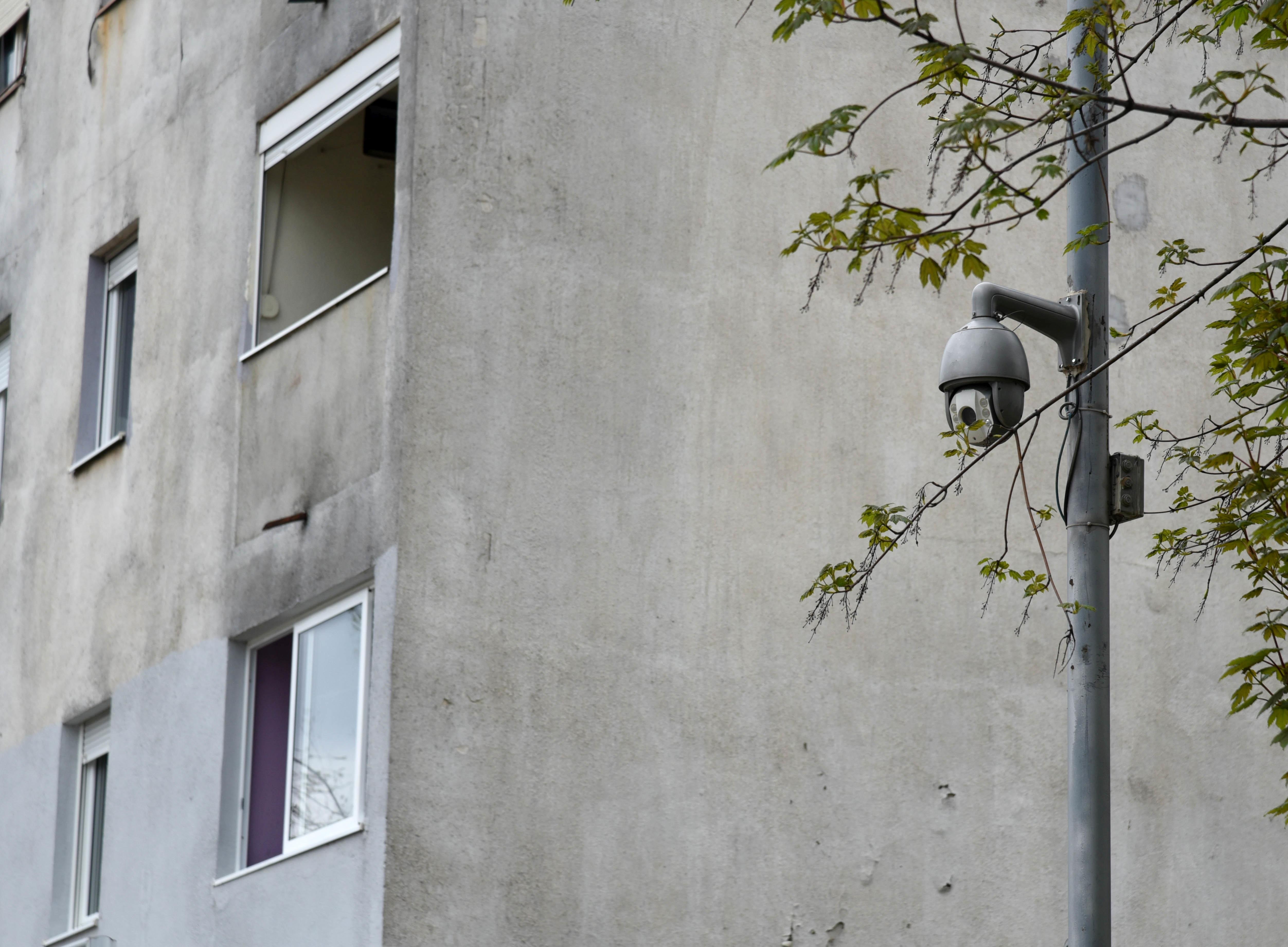 kamere Nikšić