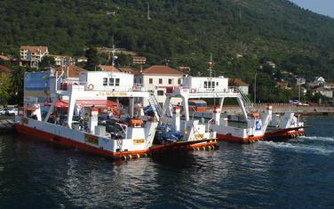 Akcionarima milion eura dividende: Pomorski saobraćaj