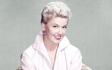Doris Dej - fotografija iz 1955. godine