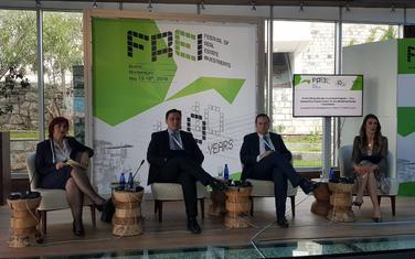 Sa festivala investicija FREI 2019 u Budvi