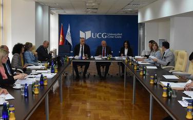 Upravni odbor Univerziteta Crne Gore