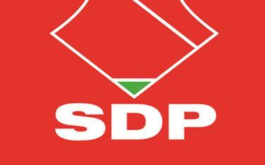 Logo SDP-a
