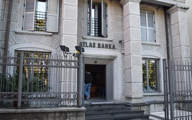Iz tužilaštva potvrdili da se bave i ovom upravom Atlas banke