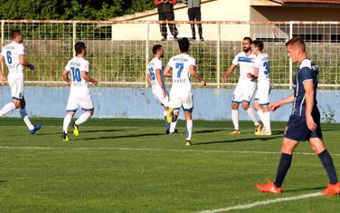 Fudbaleri Sutjeske slave izjednačenje na Trešnjici