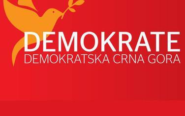 Demkratska Crna Gora