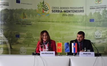 Glišević Đurović i Dašić