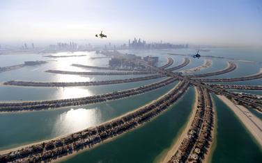 Dubai (Ilustracija)