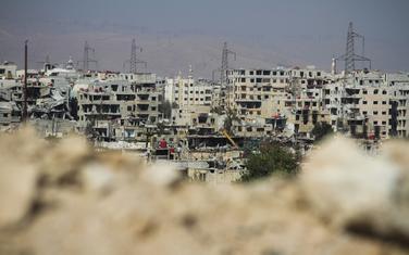 Damask (Ilustracija)