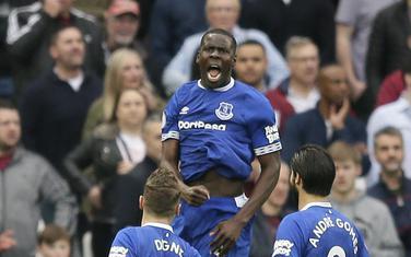 Fudbaleri Evertona