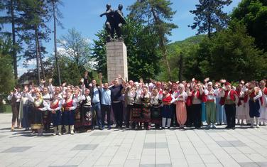 Folklor Bijelo Polje