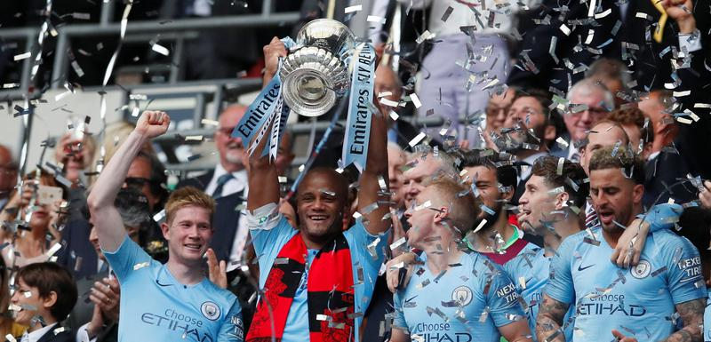 Siti je čekao na trofej u FA kupu od 2011. godine