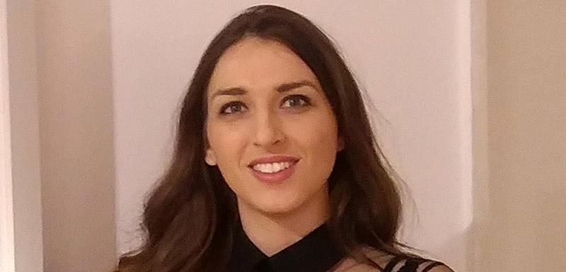 Kristina Pirković
