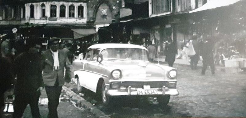 Ulaz u Kapali-čaršiju