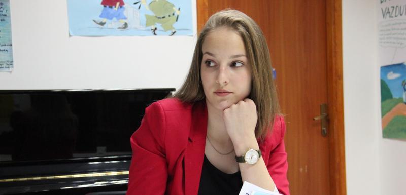 Maša Stevović