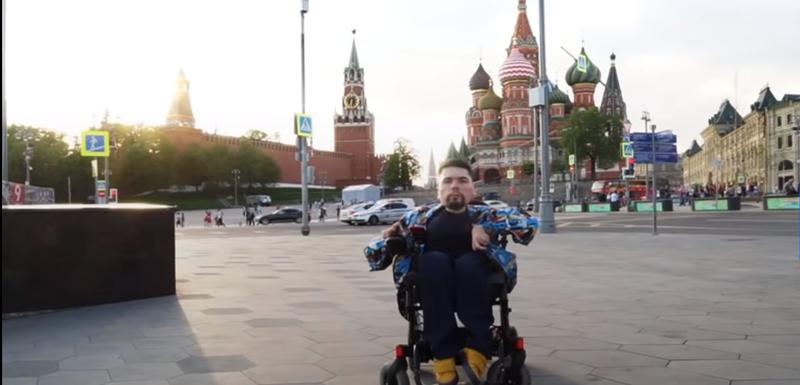 """U mom stanju, morate biti optimista"":Aleksandar Gorbunov"
