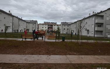 Izgrađeni stanovi za 120 porodica Kampa Konik