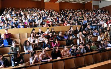 Preko 500 osnovaca i srednjoškolaca odmjerilo znanje - Sa takmičenja