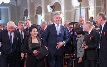 Đukanović ide i tamo gdje zovu Markovića (arhivski snimak)