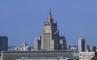 Zgrada ruskog Ministarstva vanjskih poslova: Ilustracija