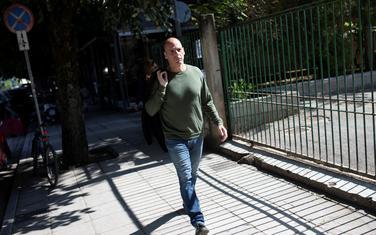 Želi da svoju viziju pravednijeg društva donese u Evropski parlament: Varufakis