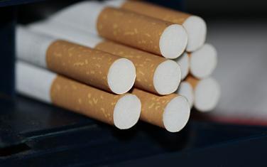 U Crnoj Gori prave se i lažne marke cigareta: Ilustracija