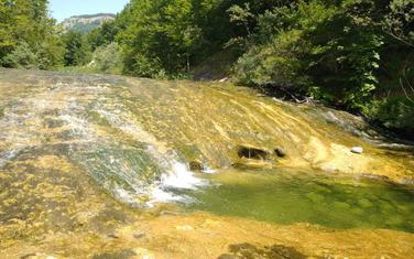 Rijeka Bukovica