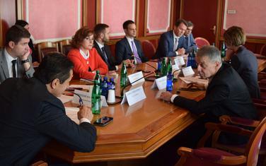 Izmjene zakona će biti novi trošak za budžet: Sa sjednice odbora
