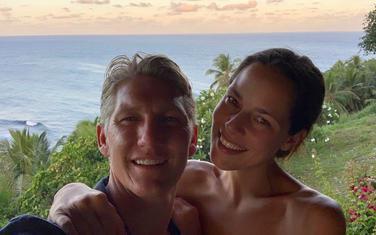 Bastian i Ana