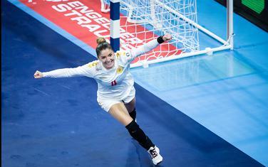 Želi na peto Svjetsko prvenstvo i treće Olimpijske igre: Jovanka Radičević