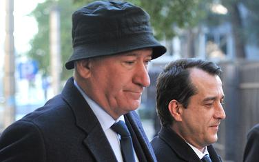 Dali saglasnost za uvid u bankarske račune: Katnić i Čađenović