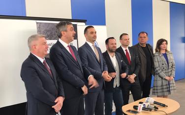 Sa sastanka u Prištini