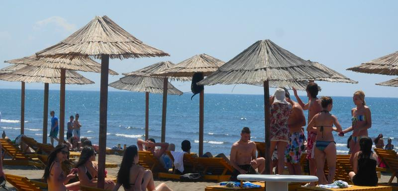 Ulcinjska plaža