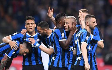 Inter je strahovao do posljednje sekunde